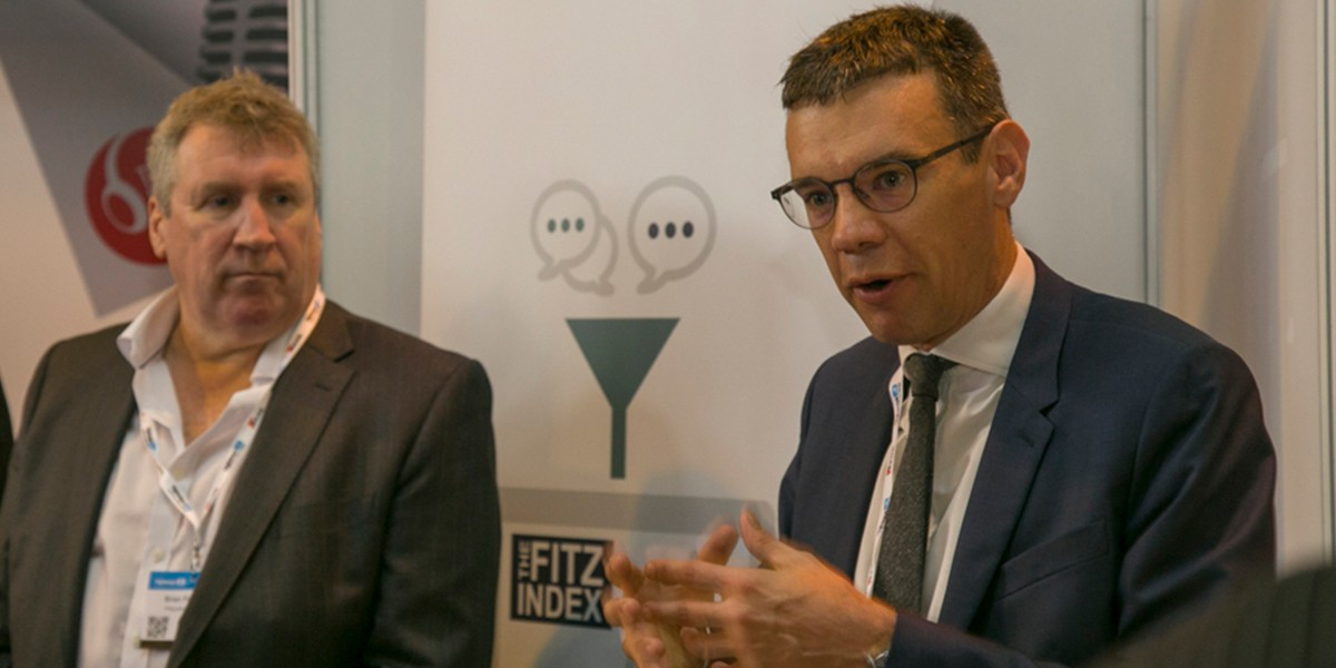 Julian Glover, Wolfson Economic Prize 2017 launches inaugural FiTZ INDEX